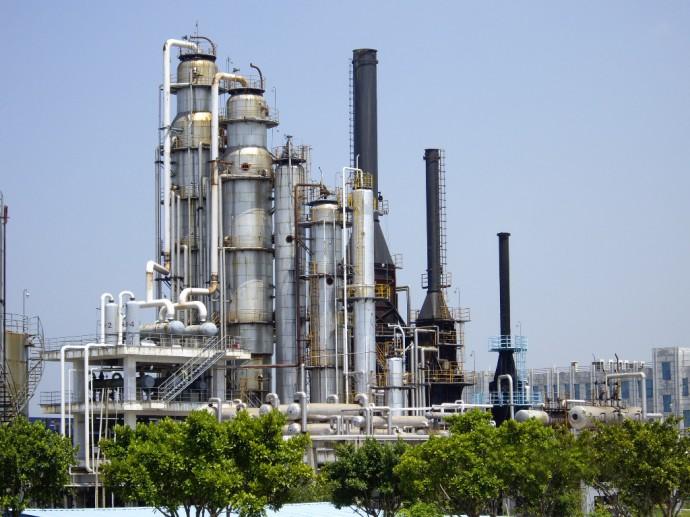 Hazardous Waste Treatment Facility - Environmental ...